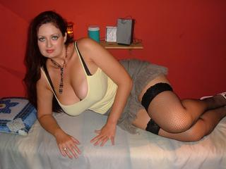 SexySissi - Dicke Dinger! - live,chat,