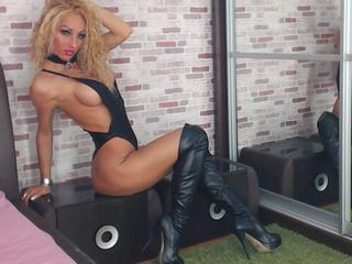 BimboBarbie - Always Be Happy! - live,chat,